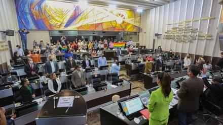 Congreso de Sonora aprueba matrimonio igualitario