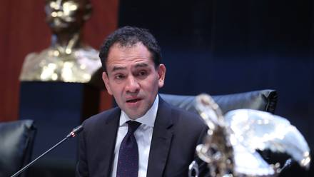 Arturo Herrera, SHCP