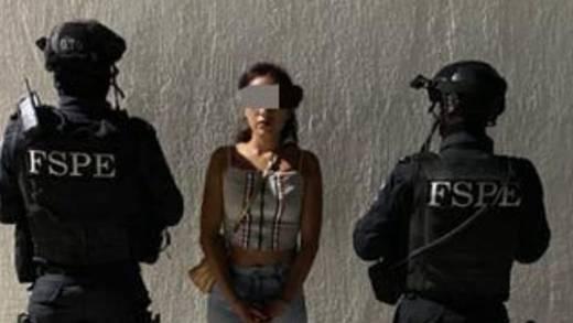 Guanajuato: detienen a 7 presuntos integrantes de organización delictiva
