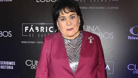 Carmen Salinas edad