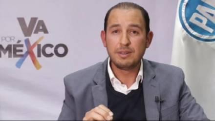 Marko Cortés.