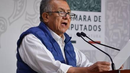 Benjamín Saúl Huerta.