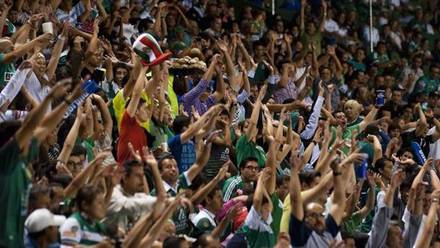 Hasta el momento no habría veto al Estadio Azteca por grito homofóbico