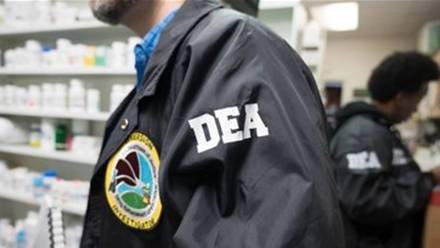 Retraso de visas para agentes de la DEA