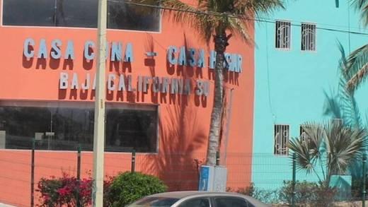 Reportan brote de Covid-19 en casa hogar de Baja California Sur