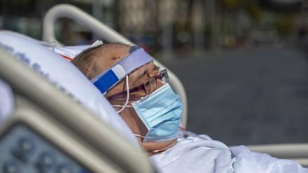 Paciente coronavirus