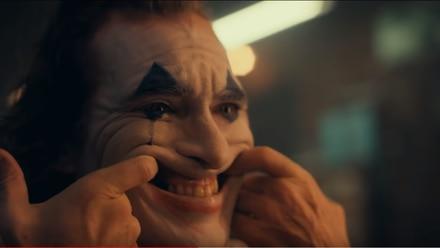 "Película ""Joker"""
