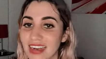 Youtuber Dina Stars