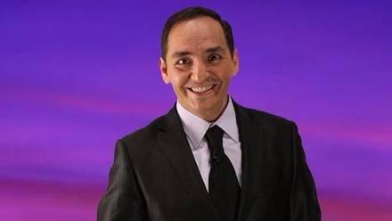 Ernesto Chavana.