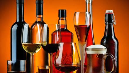 Alcohol adulterado en Rusia