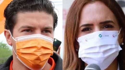 Sin Adrián y Samuel en la boleta, ¿gana Clara Luz? ¿O más bien esto fortalece al PRI