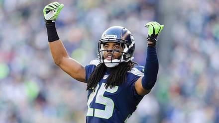 Sherman podría llegar a los 'Pats'