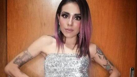 Diana Jiménez, influencer.