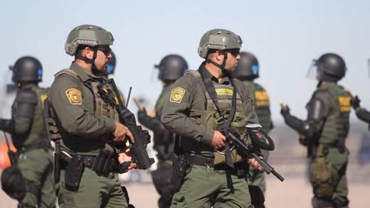 Estados Unidos: agentes de la Patrulla Fronteriza son despedidos por publicaciones racistas en Facebook