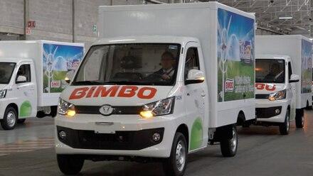 Grupo Bimbo debuta en Financiamiento Sustentable