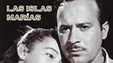 Pedro Infante, Islas Marías