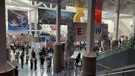 Acceso a E3