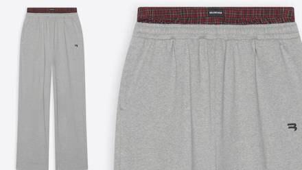 Pants de Balenciaga