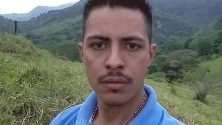 Gilberto Tapia Mendoza fue hallado muerto