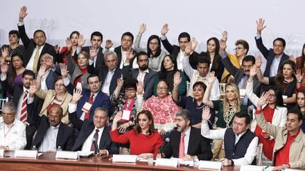 Consejo Político Nacional del PRI
