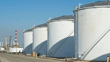 Almacenamiento gasolina