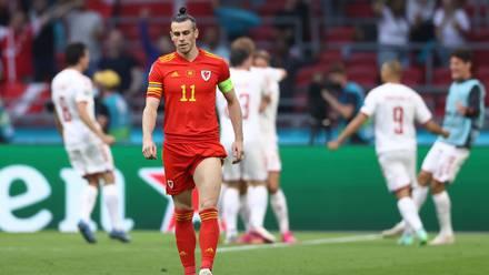 Gareth Bale se va decepcionado