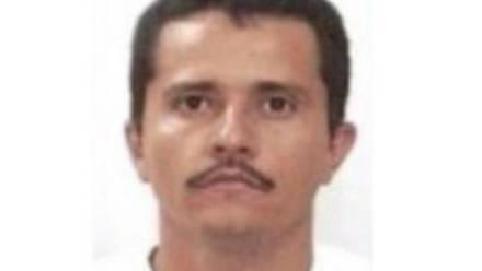 """Dos hijos del """"Mencho"""" están detenidos en Estados Unidos"""