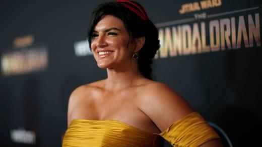 Gina Carano habla tras su despido en 'The Mandalorian'; acusa a Disney de intimidación