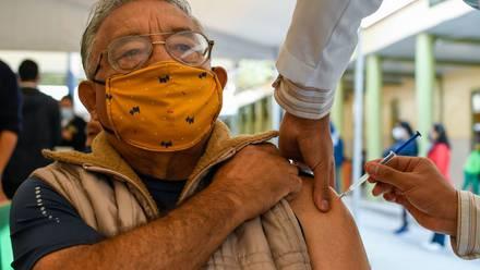 Vacunas contra el Covid-19 en México