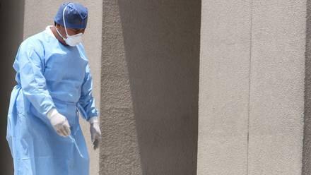 Reactivan hospital Covid-19 por aumento de contagios