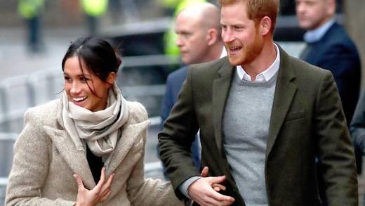 'The Crown': Entrevista con Meghan Markle y el Príncipe Harry dispara su audiencia