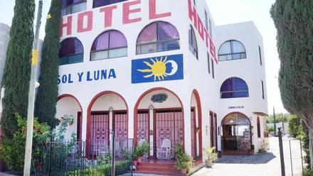 Los extranjeros fueron secuestrados en el Hotel Sol y Luna