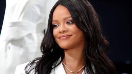 Rihanna musicalizaría el próximo Super Bowl