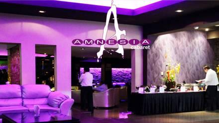 Amnesia Cabaret