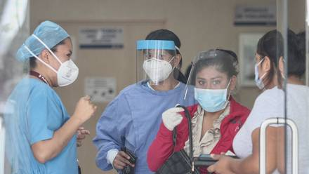 Instauran multas en Santo Domingo Tehuantepec para alentar el uso de cubrebocas