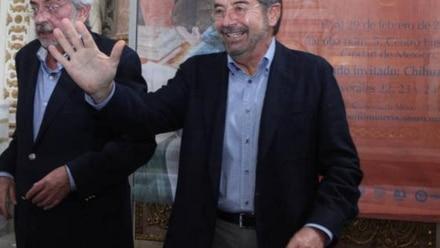 Juan Ramón de la Fuente, tardíamente, trata de subirse al barco del presumible triunfo de López Obrador en los comicios del 1 de julio próximo.