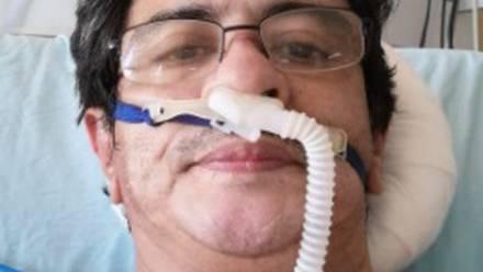 Médico Pablo Ulloa