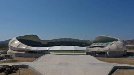 Estadio Mazatlán