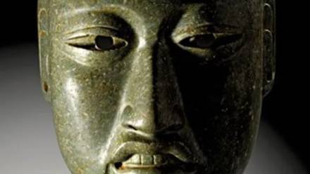 Piezas prehispánicas en subasta de Alemania