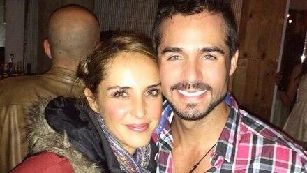 Después de 5 meses la dupla de actores decidió decirse adiós.