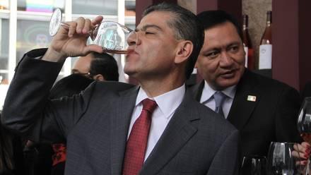 Miguel Riquelme afirmó que la idolatría a Columbine sería una de las causas del tiroteo en el colegio de Torreón