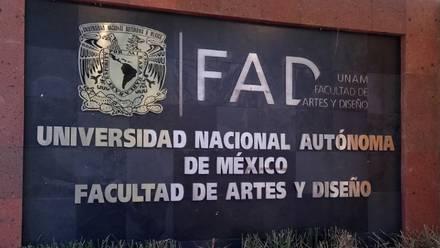 FAD UNAM