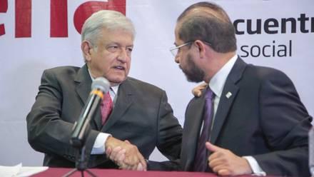 """Coalición """"Juntos Haremos Historia"""""""