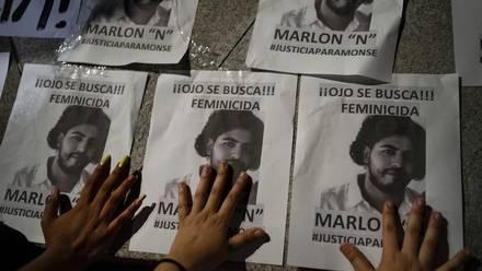 Protesta en Veracruz