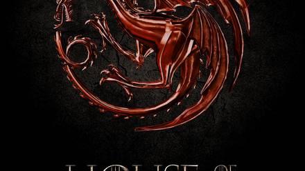 Logo de House of the Dragon