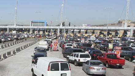 Frontera Mexicali-Calexico