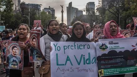 Termo Huexca Morelos