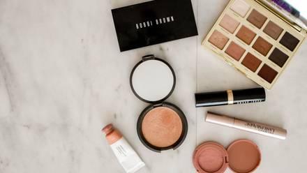 Tu maquillaje podría estar contaminado