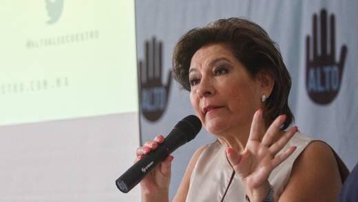 Isabel Miranda de Wallace: ¿cómo fue el secuestro de su hijo?