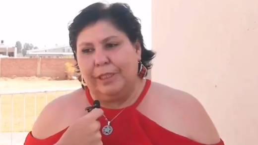Patricia Arce: la dignidad que se hace resistencia en Bolivia